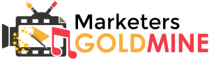 Marketers Goldmine